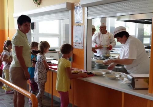 Akce vaříme s šéfkuchařem Vitany